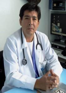 Dr Tinoco