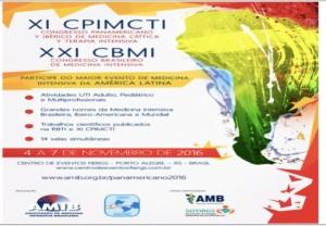 Congreso Panamericano e Iberico  de Medicina Intensiva