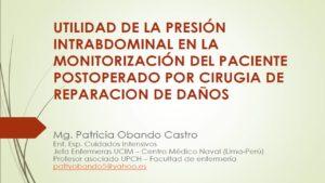 PIA Patricia O