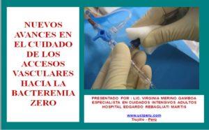 bacteremiazero