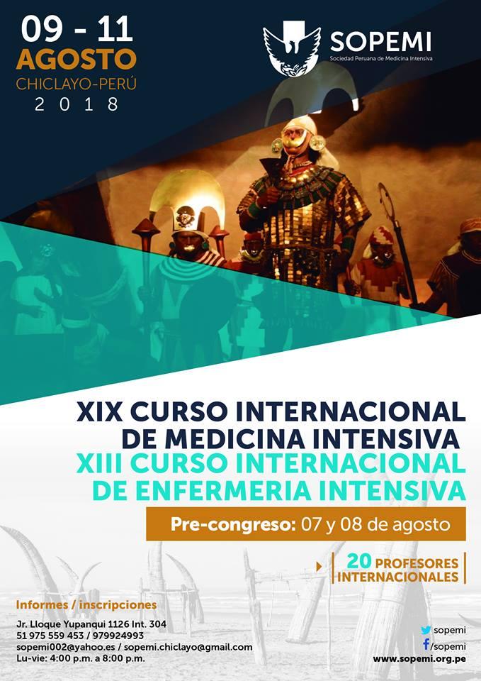 UciPeru.com – Unidad de Cuidados Intensivos Perú